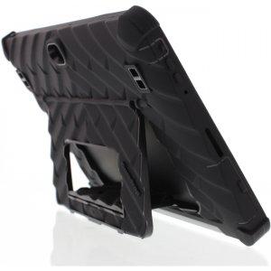 Gumdrop Hideaway Dell Venue 10 Pro Case [5056] GS-DV10P5056-BLK_BLK