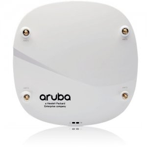 Aruba Instant Wireless Access Point JW322A IAP-324