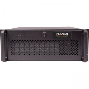 Planar 12 Video Wall Processor 997-8394-00 VCS-STD-16DP