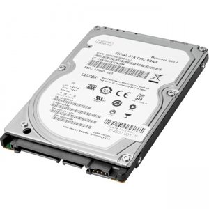 """HP 1TB SATA 7200 rpm 6Gb/s 3.5"""" HDD (Enterprise Class) W0R10AA"""