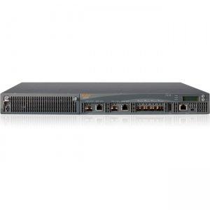 Aruba Wireless LAN Controller JW647A 7210DC