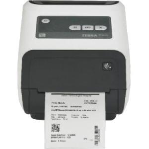 Zebra Thermal Transfer Printer ZD42H43-C01E00EZ ZD420-HC
