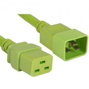 ENET Power Extension Cord C19C20-GN-2F-ENC