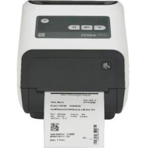 Zebra Thermal Transfer Printer ZD42H43-C01W01EZ ZD420-HC