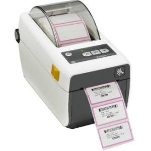 Zebra Direct Thermal Printer ZD41H23-D01M00EZ ZD410-HC