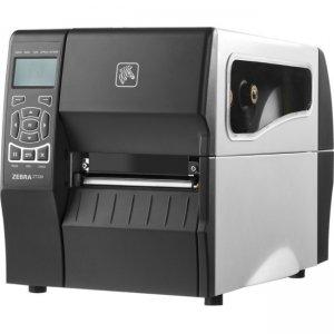 Zebra Direct Thermal Printer with Cutter ZT23042-D21100FZ ZT230