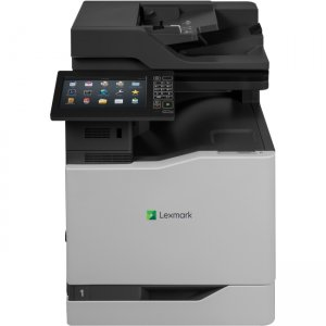 Lexmark Multifunction Color Laser 42KT678 CX825de