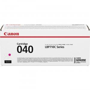 Canon Cartridge 040/040H Toner Cartridge CRTDG040M CNMCRTDG040M