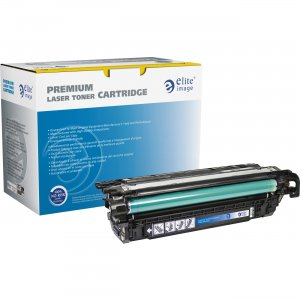 Elite Image Replacement HP 652A Toner Cartridge 76185 ELI76185
