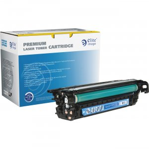 Elite Image Replacement HP 653A/X Toner Cartridge 76187 ELI76187