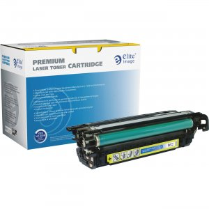 Elite Image Replacement HP 653A/X Toner Cartridge 76188 ELI76188