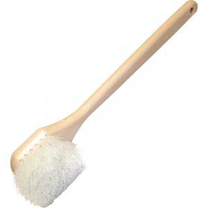 "Genuine Joe 20"" Nylon Utility Brush 98216 GJO98216"