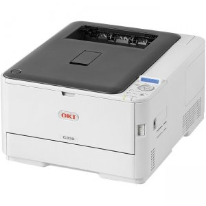 Oki LED Printer 62447501 C332dn