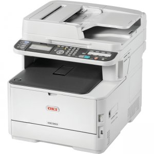 Oki LED Multifunction Printer 62447601 MC363dn