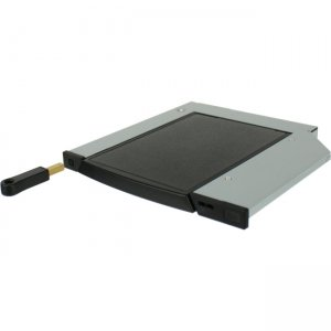 CRU Removable Hard Drive for 9.5mm Slimline Optical Bays 8270-6406-8500 DP27L