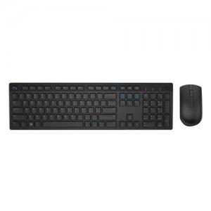 DELL Keyboard & Mouse KM636-BK-US KM636