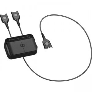 Sennheiser Switch Box for Wired Headsets 506496 UI 815