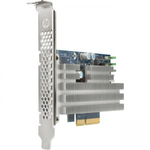 HP Turbo Drive G2 TLC 512GB SSD PCIe Drv Z4L70AA