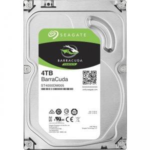 Seagate BarraCuda Hard Drive 4 TB ST4000LM024-40PK ST4000LM024