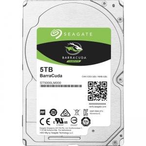 Seagate BarraCuda Hard Drive 5 TB ST5000LM000-40PK ST5000LM000