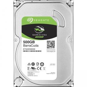 Seagate BarraCuda Hard Drive 500 GB ST500LM030-50PK ST500LM030