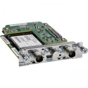 Cisco 4G LTE 2.5 WWAN EHWIC for Cisco ISR G2 EHWIC-LTE-CI=
