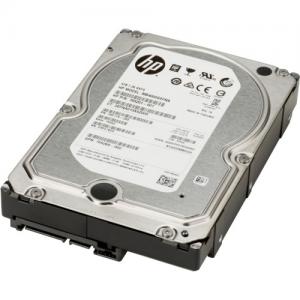 HP 4TB SATA 7200 HARD DRIVE K4T76AT