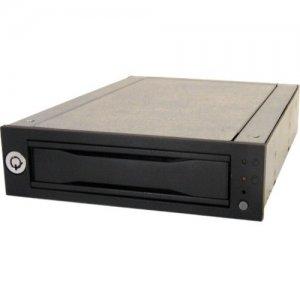 CRU DX115 DC Rugged Removable Hard Drive Carrier for Digital Movie Distribution 6601-7171-0500 DX115DC