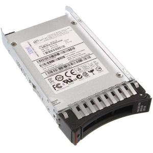 "Lenovo 3.84TB 1 DWD SSD 2.5"" SAS 01CX632"