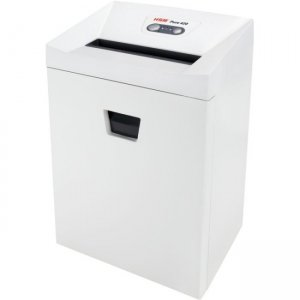 HSM Pure Strip-Cut Shredder with White Glove Delivery HSM2341WG 420