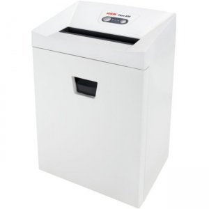 HSM Pure Cross-Cut Shredder with White Glove Delivery HSM2343WG 420c