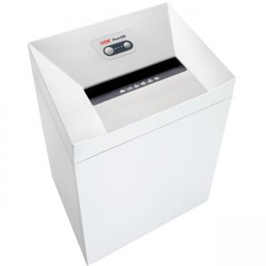 HSM Pure Strip-Cut Shredder with White Glove Delivery HSM2351WG 530