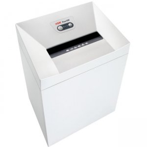 HSM Pure Cross-Cut Shredder with White Glove Delivery HSM2353WG 530c
