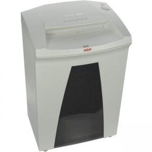 HSM SECURIO L5 High Security Shredder; Includes Oiler HSM18254 B32c