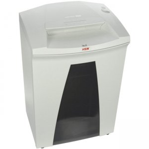 HSM SECURIO L5 High Security Shredder; Includes Oiler HSM18454 B34c