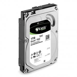 Seagate Enterprise Capacity 3.5 HDD 1TB 512n SATA ST1000NM0008-20PK ST1000NM0008
