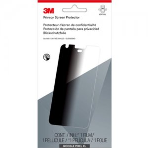 3M Privacy Screen Protector for Google Pixel XL Phone MPPGG004