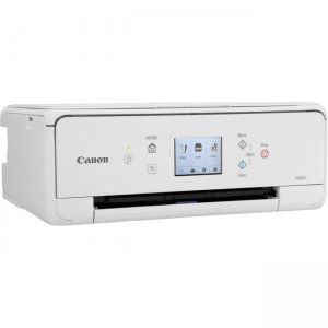 Canon PIXMA Wireless Inkjet All-In-One Printer 1368C022 TS6020