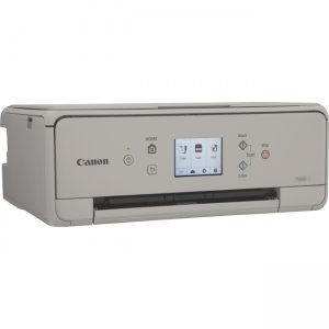 Canon PIXMA Wireless Inkjet All-In-One Printer 1368C042 TS6020