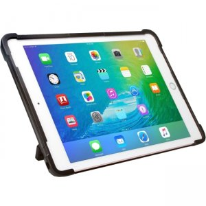 "CTA Digital Security Carry Case w/ Kickstand and Theft Cable, iPad Air, Pro 9.7"" PAD-SCCK9"