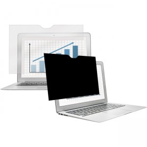 """Fellowes PrivaScreen Blackout Privacy Filter - MacBook Pro 13"""" w/ Retina Display 4818301"""