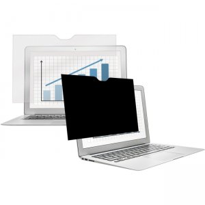 """Fellowes PrivaScreen Blackout Privacy Filter - MacBook Pro 15"""" w/ Retina Display 4818401"""