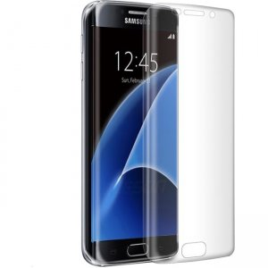 TechProducts361 Samsung S7 Edge Tempered Glass Defender TPTGD-162-0516