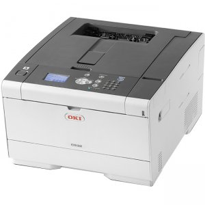 Oki Color Printer 62447101 C532dn