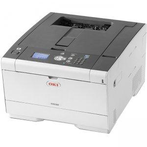 Oki Color Printer 62447101 C532dn
