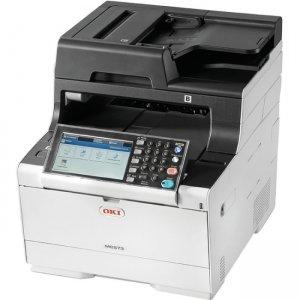 Oki LED Multifunction Printer 62447301 MC573dn