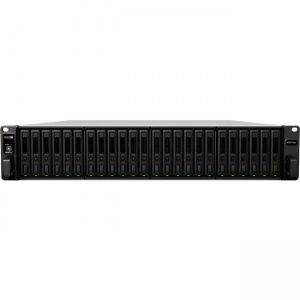 "Synology 24-bay 2.5"" SAS/SATA Expansion RX2417SAS"