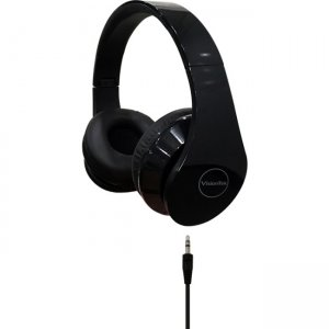 Visiontek Folding Stereo Headphones with Detachable Cable 900937