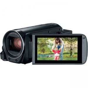 Canon High Definition Personal Camcorder 1958C002 HF R82