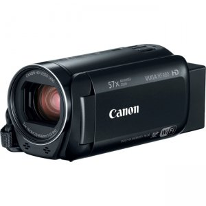 Canon VIXIA High Definition Digital Camcorder 1959C001 HF R80